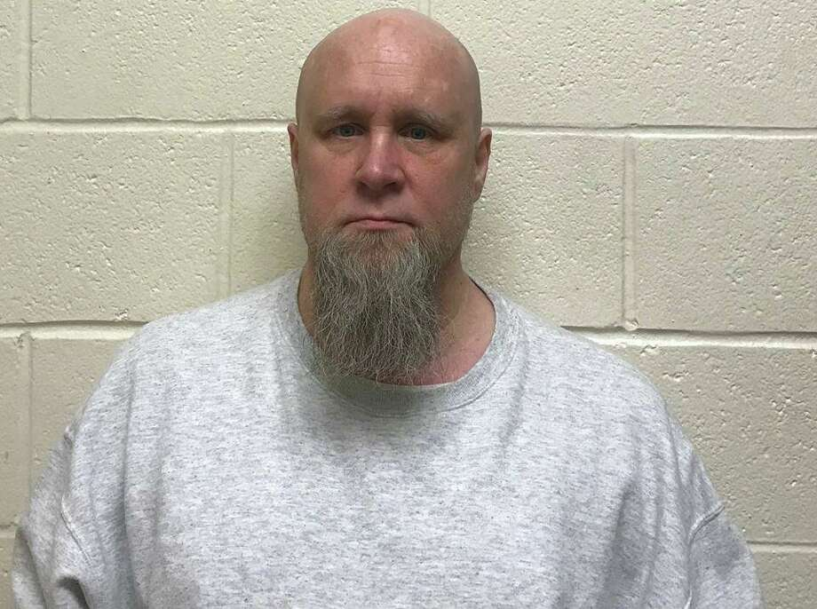 Paul Ciccarelli, 51, formerly of North Haven, was charged with second-degree harassment and coercion, police said. Photo: Contributed Photo / North Haven Police Department