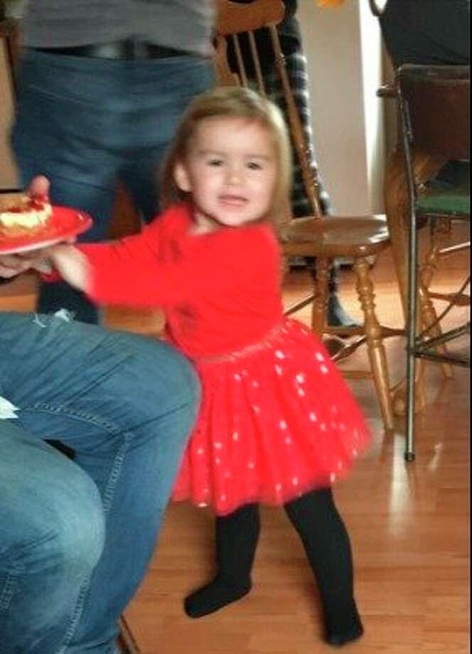 Alydiauna Sophia Munn has been missing since Jan. 12. (Courtesy Photo)