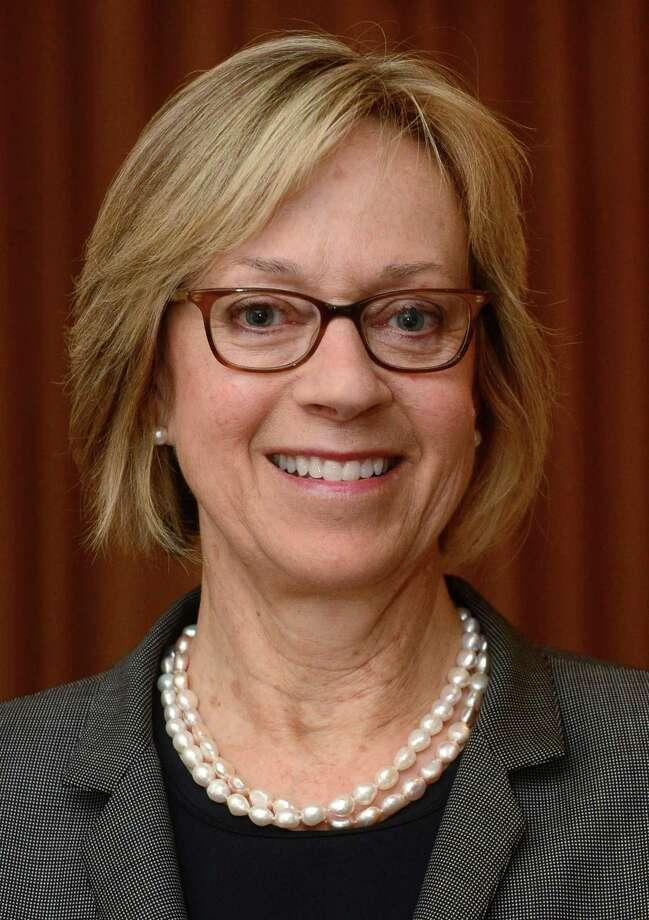 Connecticut state Rep. Terrie Wood, R-141. Photo: Erik Trautmann / Hearst Connecticut Media / Norwalk Hour