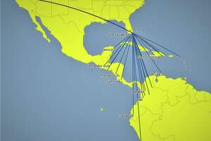 Plenty of new opportunities for bargain hunters interested in flying to Florida and into the Caribbean and Latin America on Spirit Airlines