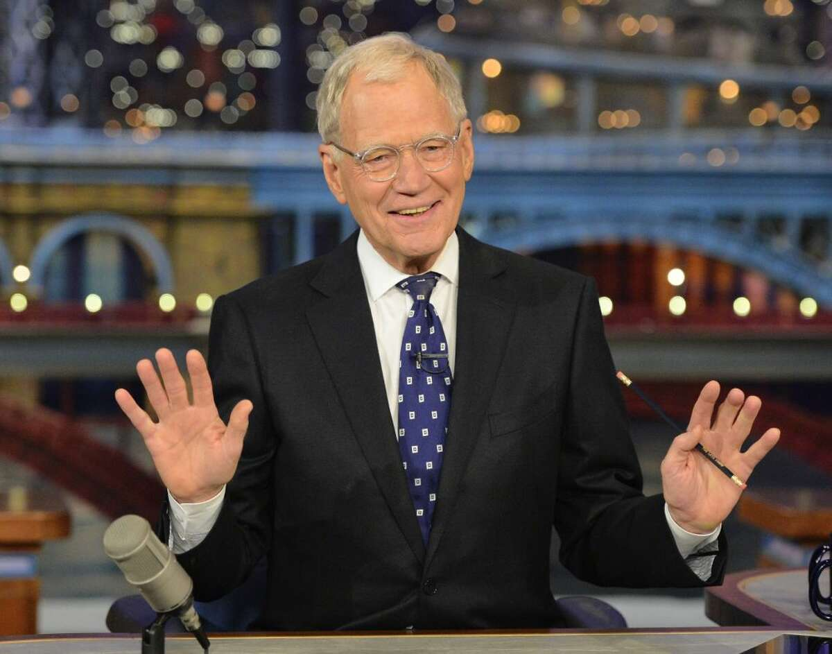 """Late-night talk show icon David Letterman briefly turned his prerecorded appearance at Sunday's Emmy Awards into a tutorial on the proper way to pronounce """"Albany."""""""
