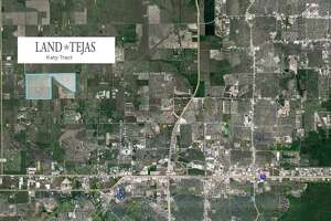 Land Tejas has purchased more than 1,000 acres in Katy.