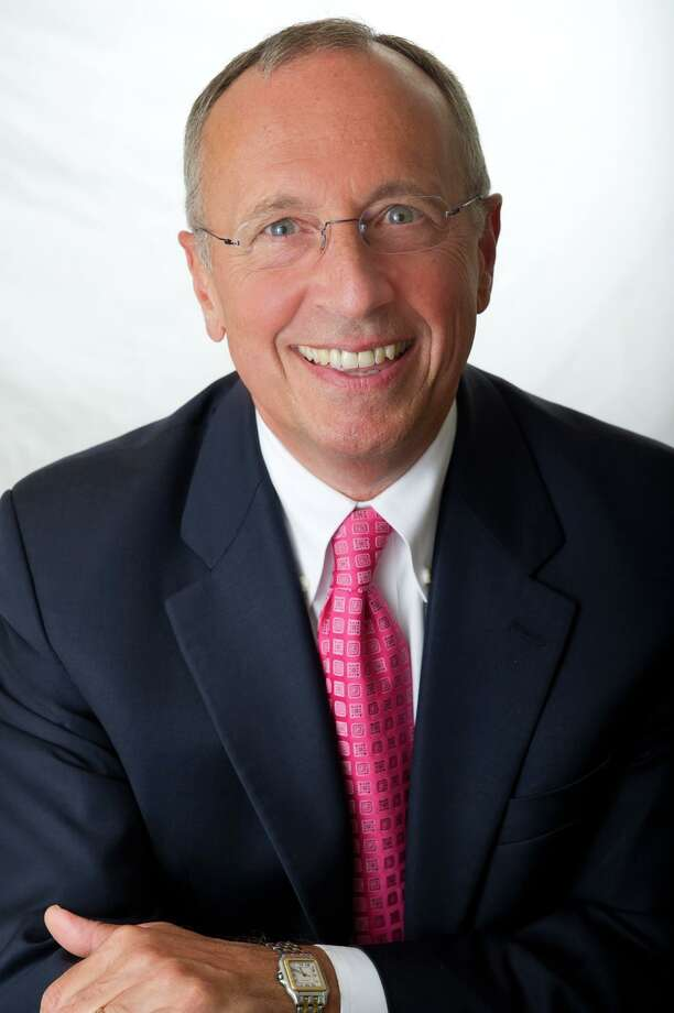 Joe Scozzafava, a realtor with the William Raveis Real Estate company in New Canaan, is serving as the 2020 vice president-at-large for large firms for the Connecticut Association of Realtors, (CTR). He has been an active member of both CTR and the New Canaan Board of Realtors since 2009. Scozzafava commenced his term as William Raveis' 2020 vice president-at-large for large firms for CTR on Jan. 1, 2020. Pictured is Joe Scozzafava. Photo: Contributed Photo / robert norman photography