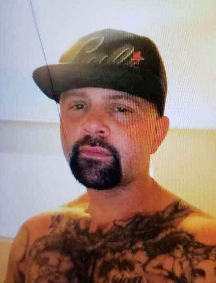 Brian Sellen is being sought by the Santa Cruz County Sherrif's Office in connection with the alleged abduction of his daughter, Mila. Photo: Via Santa Cruz Sheriff's Office