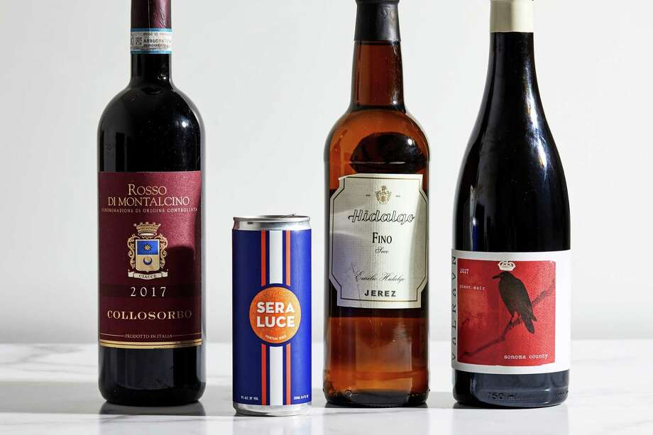 Delicate, nuanced sherry that goes with just about anything - for only $10