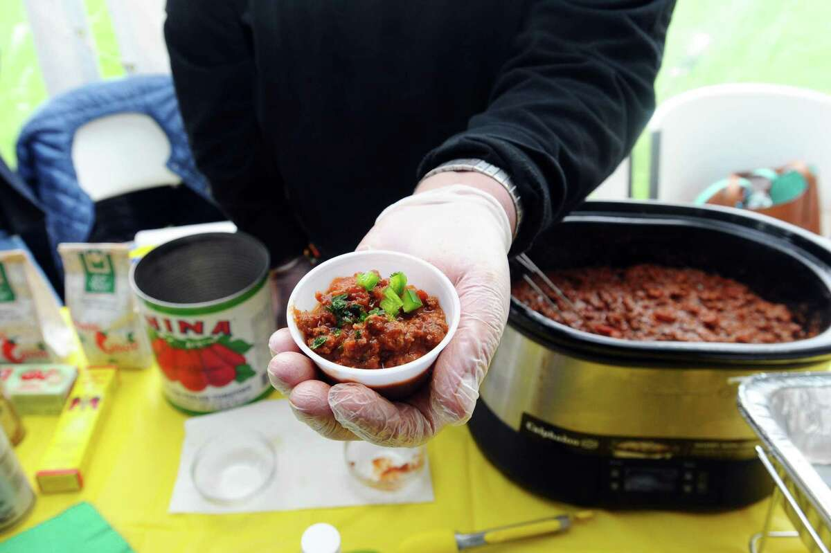 Think you make the best chili around? Come out to the 1st Annual Chili-Cook-Off at Holler Brewing Co.
