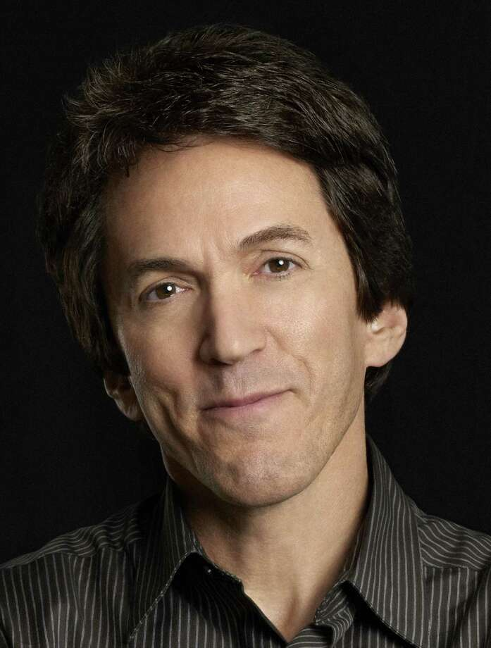 Mitch Albom Photo: Contributed Photo / Mitch Albom / Wilton Bulletin Contributed