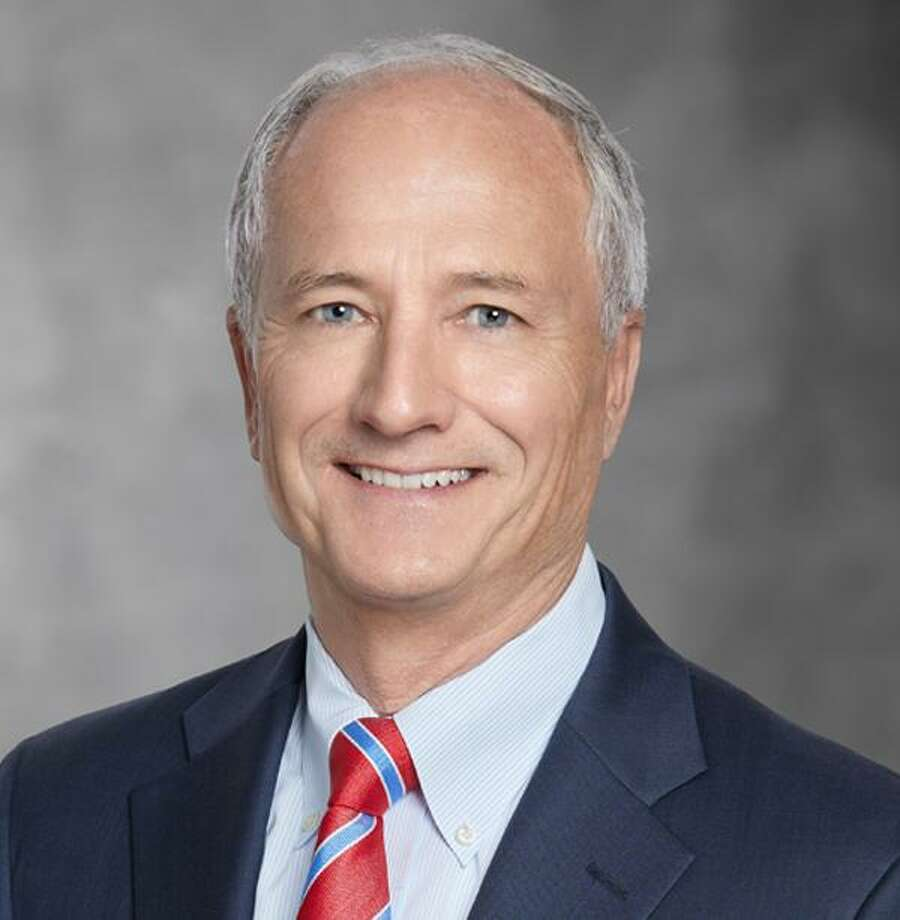 Kaman Corporation CEO Neal Keating will speak at the Middlesex County Chamber of Commerce member breakfast Feb. 7 in Rocky Hill. Photo: Contributed Photo