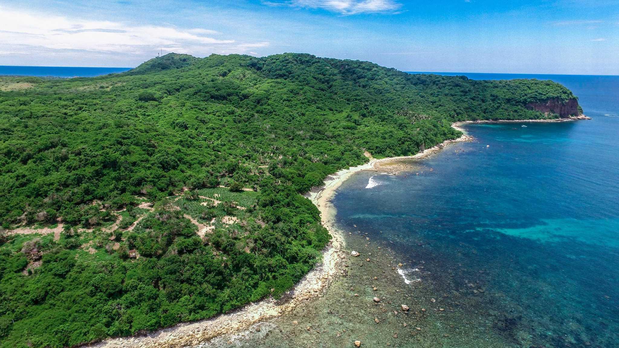 Getaway: Punta Mita Mexico's Iyari villas offer oceanfront living in tropical paradise