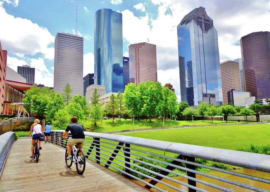 Most fun cities in America Photo: Nate Hovee // Shutterstock