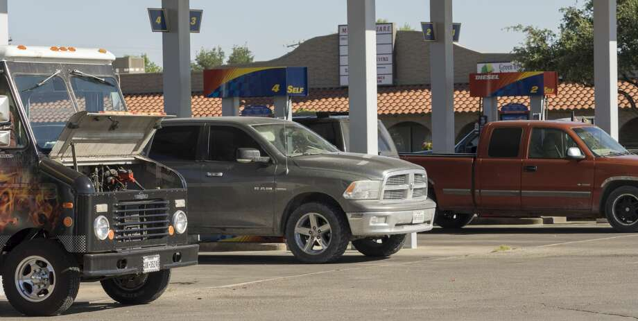 Midland and Odessa drivers are again paying the highest price for unleaded regular gasoline. Photo: MRT File Photo