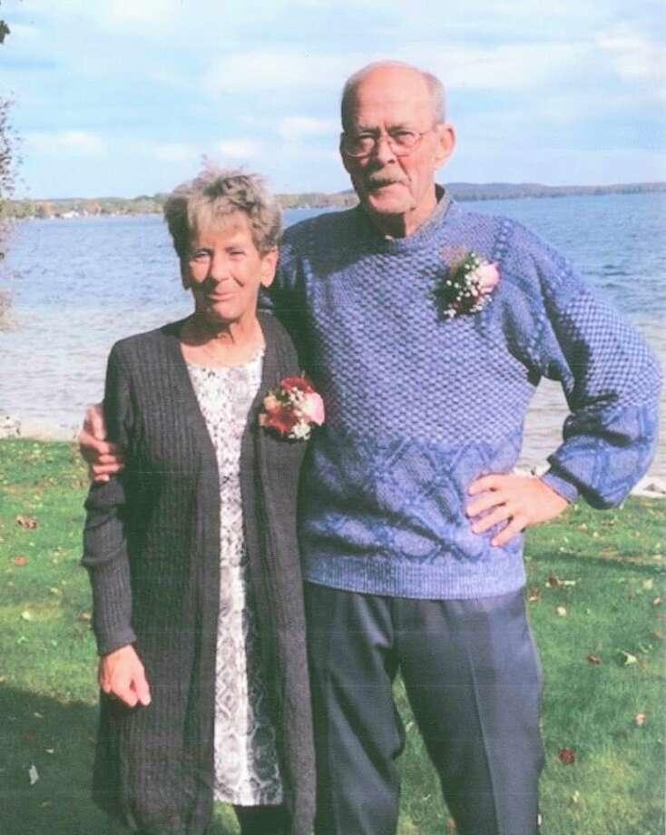 David and Sandra Ertel