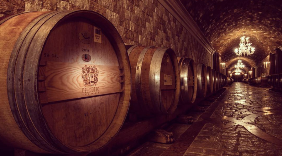 Our favorite wine caves in California for subterranean sipping