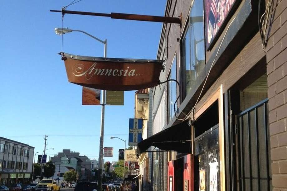 20-year-old live music venue Amnesia in Mission to close