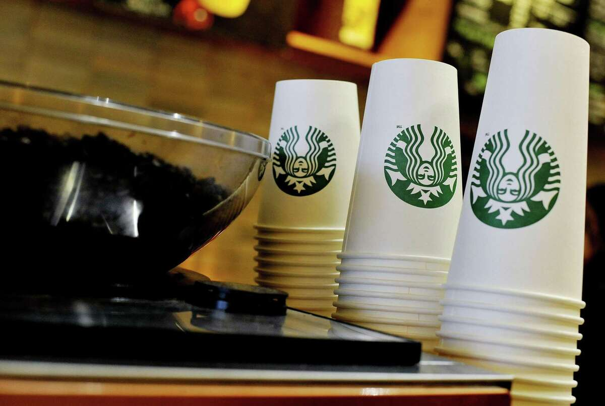 A Houston-area Starbucks is at the center of a lawsuit against the company.