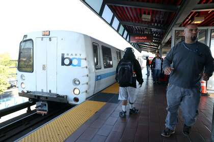 BART not responsible for safety of passenger on platform, court rules