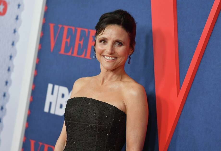 As part of an agreement, Julia Louis-Dreyfus will create projects exclusively for Apple TV Plus. Photo: Getty Images