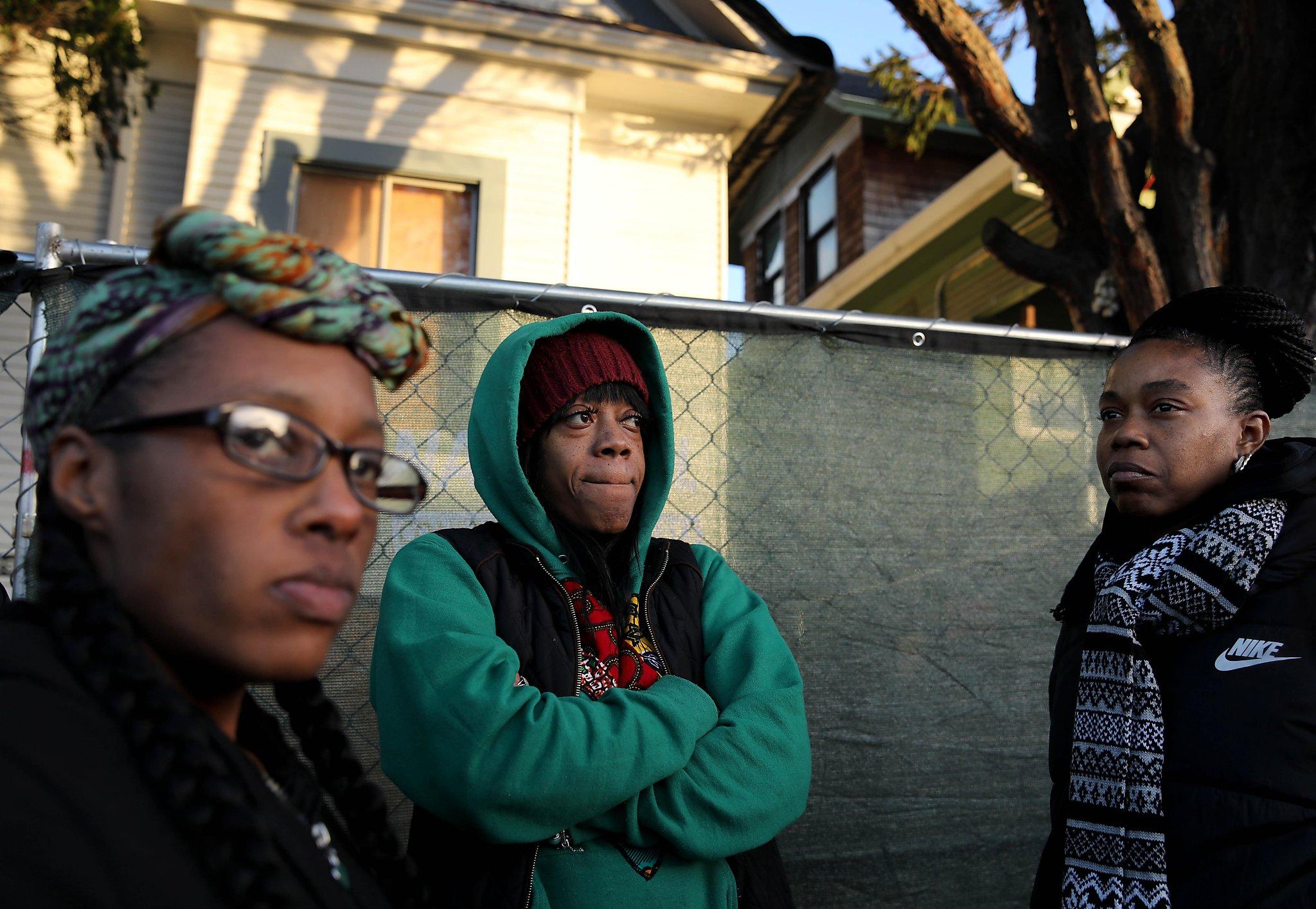 Moms 4 Housing: D.A. won't file criminal charges