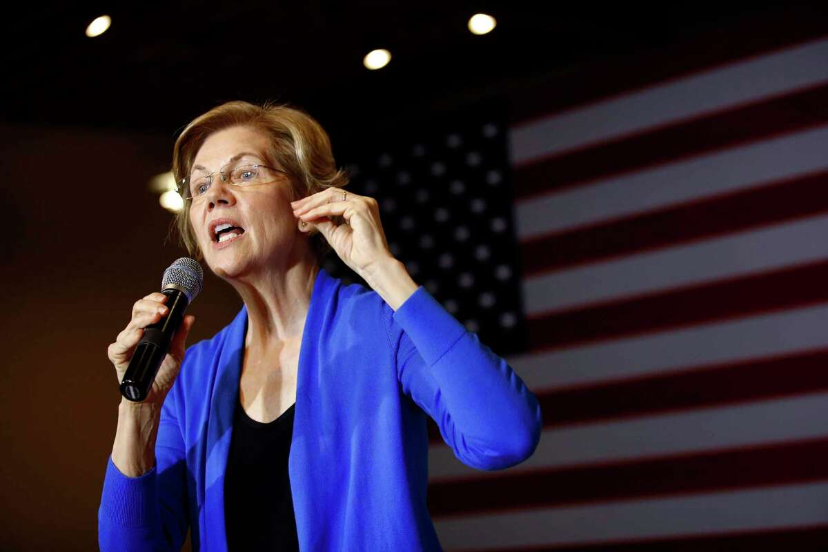 U.S. Senator and Democratic Party presidential candidate Elizabeth Warren issued a public letter calling for former Texas governor and U.S. Energy Secretary Rick Perry to resign from a board seat overseeing the Dallas pipeline company Energy Transfer.