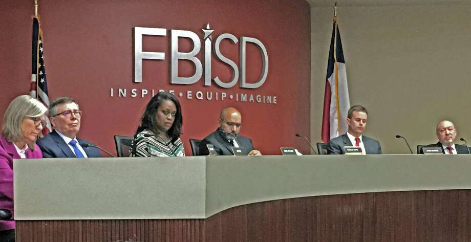 Fort Bend ISD trustees will consider final approval of the proposed 2020-21 calendar at the Jan. 20 school board meeting. Photo: Kristi Nix