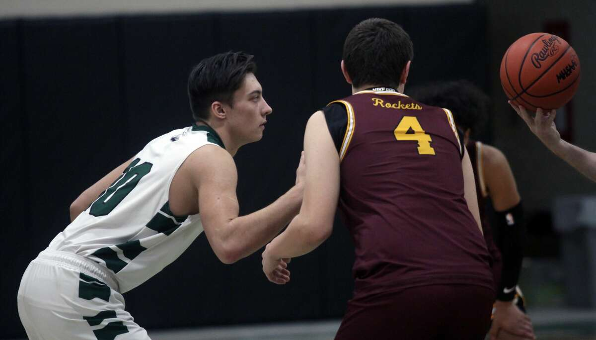 The Laker boys basketball team incurred a 57-37 loss to Reese at home on Friday, Jan. 17.