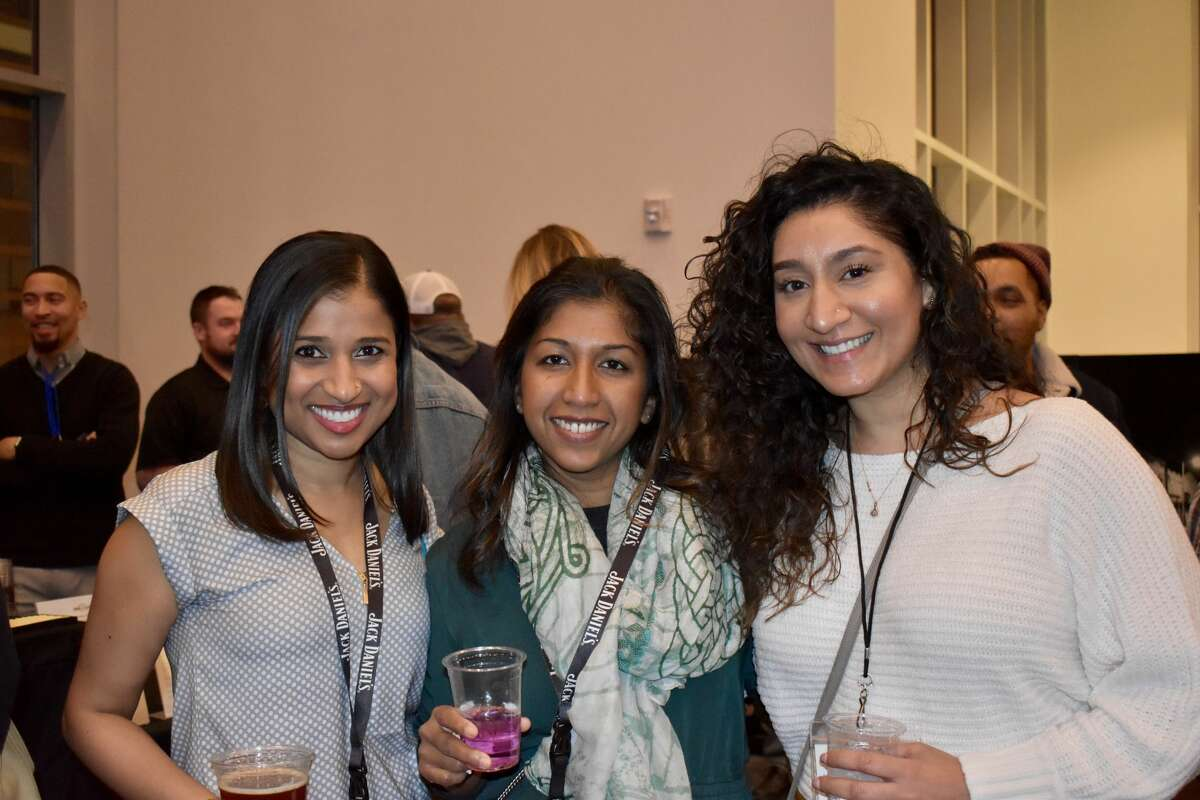 Were you Seen at the Slider Slam, part of the Albany Chefs' Food & Wine Festival, at the Albany Capital Center on Jan. 17, 2020?