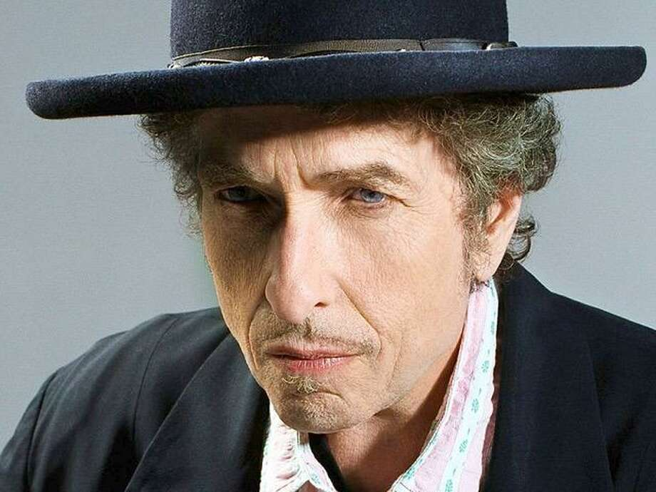 Robert Allen Zimmerman (aka Bob Dylan) draws upon biblical references for some of the songs in his prodigious oeuvre. Photo: Contributed Photo