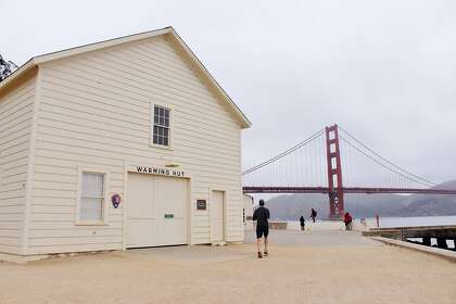 Parks Conservancy: Warming Hut, Round House Cafe to close