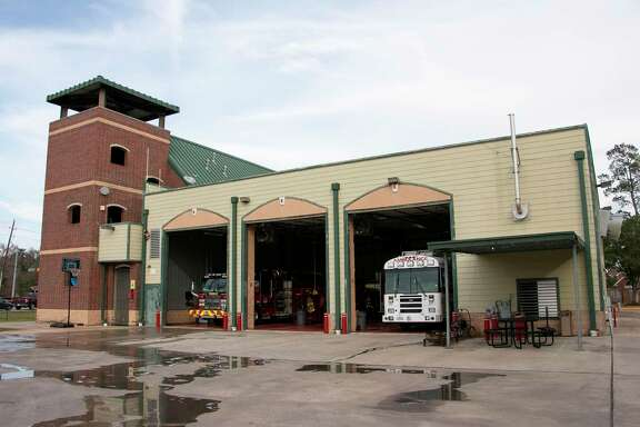 The Atascocita Fire Department is working to improve Fire Station No. 29.