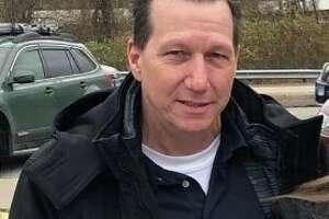 Thomas Doolan, 59, seen here, is the subject of an active silver alert in New London, which has been in effect for over a month.