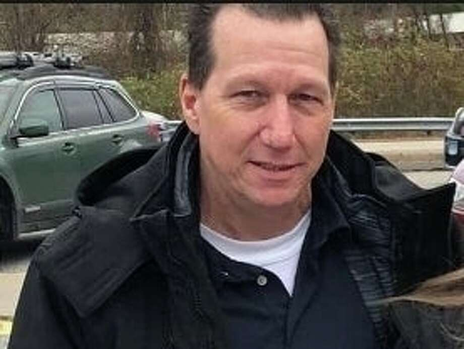 Thomas Doolan, 59, seen here, is the subject of an active silver alert in New London, which has been in effect for over a month. Photo: Contributed Photo