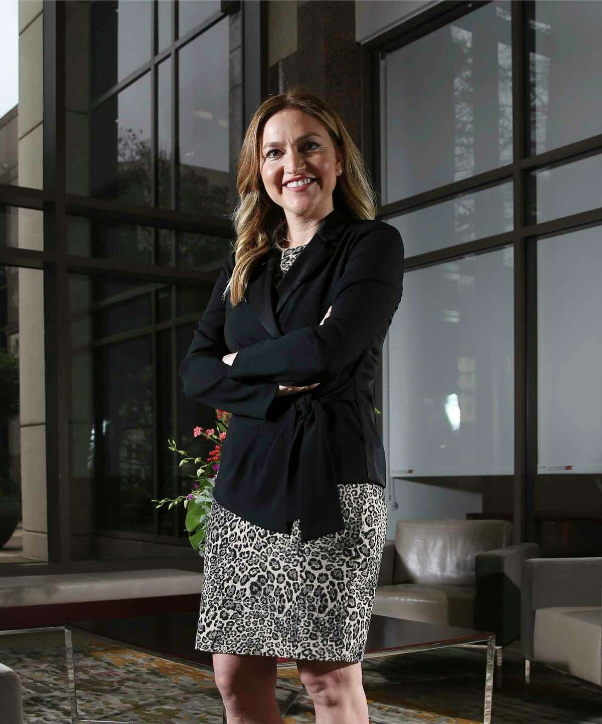 President and CEO, Jenna Saucedo-Herrera ushers in a new era for the economic development organization.
