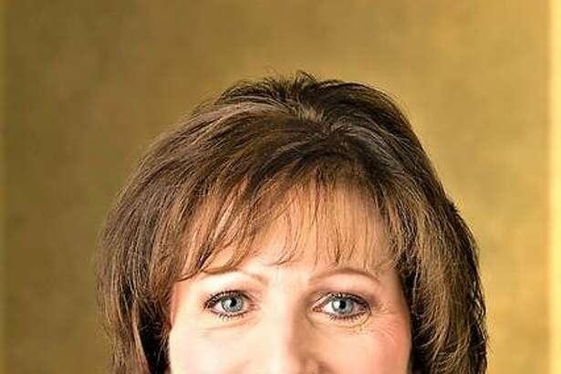 Laura Bernaix, dean of SIUE School of Nursing
