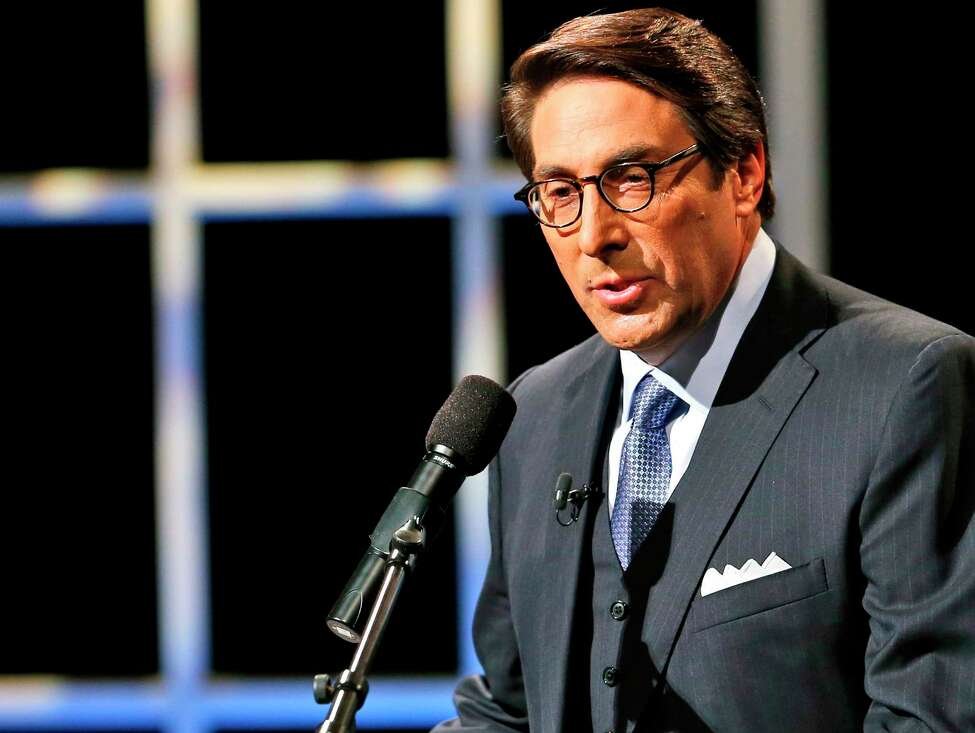 FILE - In this Oct. 23, 2015, file photo, Jay Sekulow speaks at Regent University in Virginia Beach, Va. Special counsel Robert Muellera€™s investigators want to interview the President Donald Trump on whether he sought to obstruct justice by firing FBI Director James Comey and other actions. But Trumpa€™s lawyers have tried to narrow the scope, in part by arguing that prosecutors cana€™t ask Trump about actions hea€™s taken while in office. Sekulow said in a statement that the attorneys have responded in writing to the latest offer but would not elaborate.(AP Photo/Steve Helber, File)