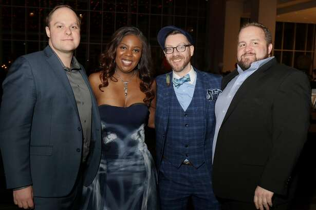 "Were You Seen at the 11th Annual Albany Chefs' Food & Wine Festival ""Wine & Dine for the Arts"" Grand Gala Reception and Dinner honoring the Purnomo family at the Albany Capital Center in Albany on Saturday, January 18, 2020?"