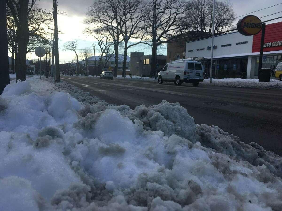 Main Street, Danbury