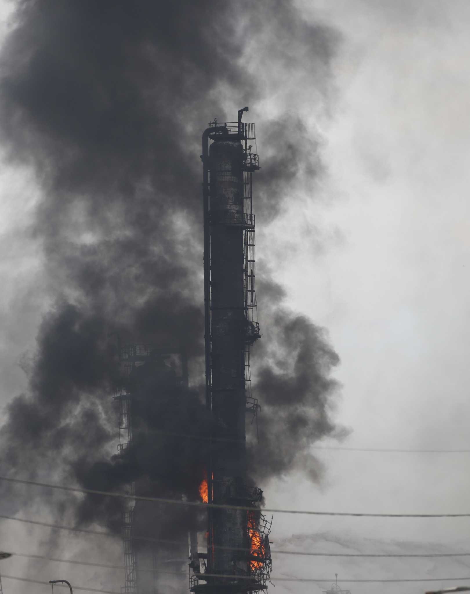 Judge: More information needed to decide where Exxon Mobil lawsuit will be heard