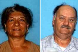 Baja California state prosecutor HiránSánchezsaid the bodies ofMaríaTeresaLópez, 65, and 70-year-old husband,JesúsRubénLópez, were discovered in Tijuana.
