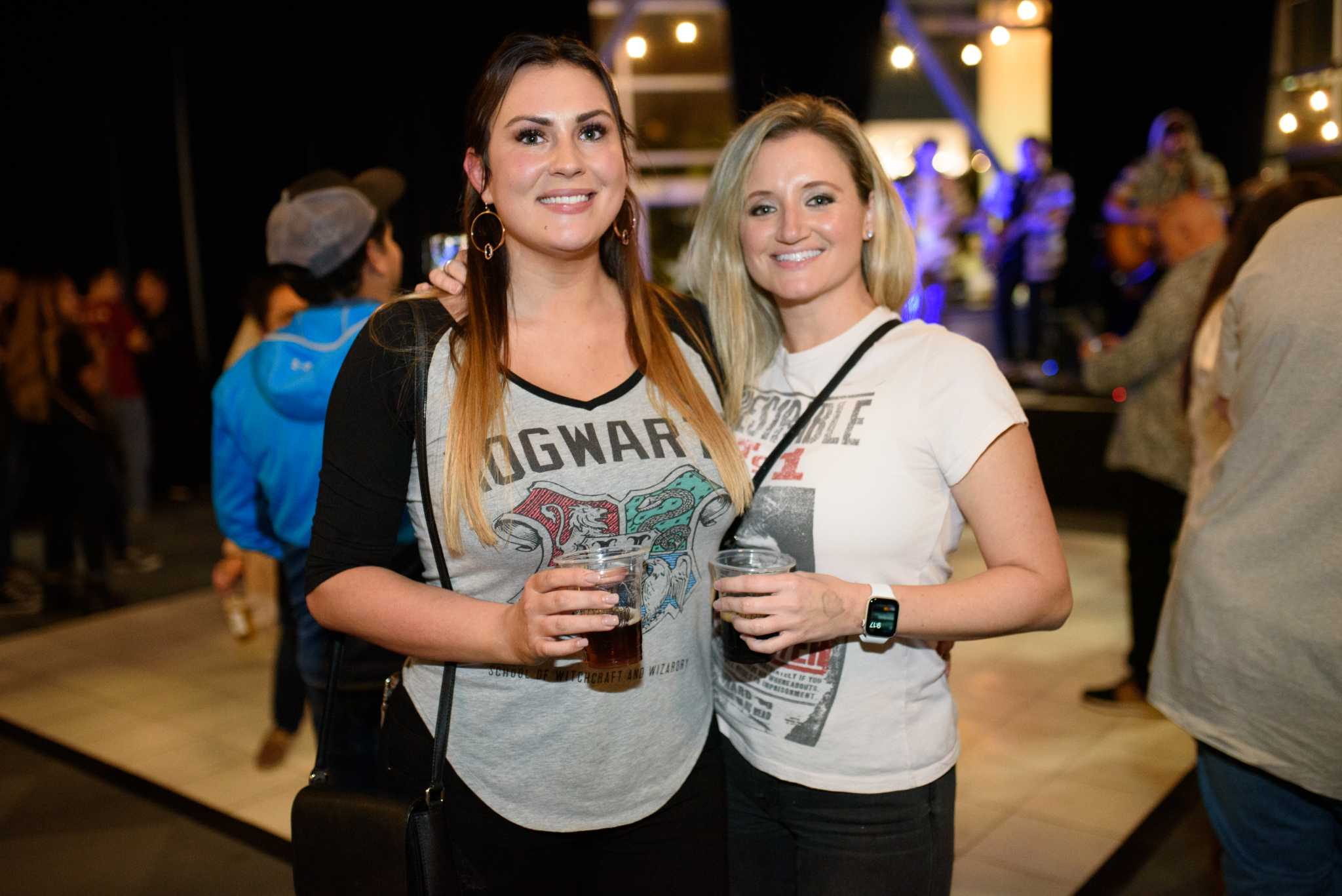Enchanting elixirs on hand at Wizards Beer Festival