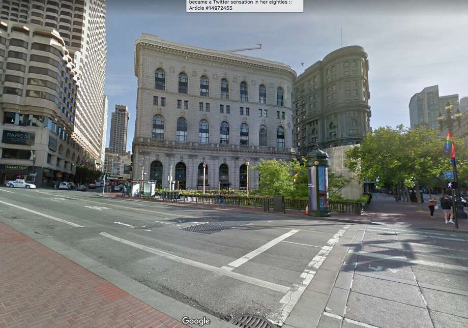 One hospitalized in San Francisco shooting near 6th and Market