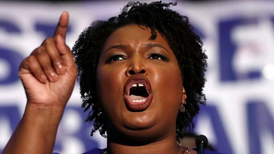 Director: Robert GreenwaldWith: Stacey Abrams, Carol Anderson, Marcia Fudge, Louis Brooks, Bobby Jenkins, Linda Marshall, Jennifer Hill, Alex Cross, Stacey Hopkins, Carlos Del Rio, Phoebe Einzig-Roth, Shayla Rose, Jocelyn Kimble, Norman Broderick, Sean Yung, Rev. Billy M. Honor.Official site: https://www.bravenewfilms.org/suppressed Photo: Variety