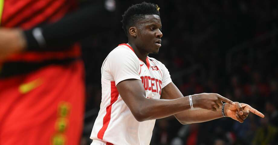 PHOTOS: Rockets game-by-game