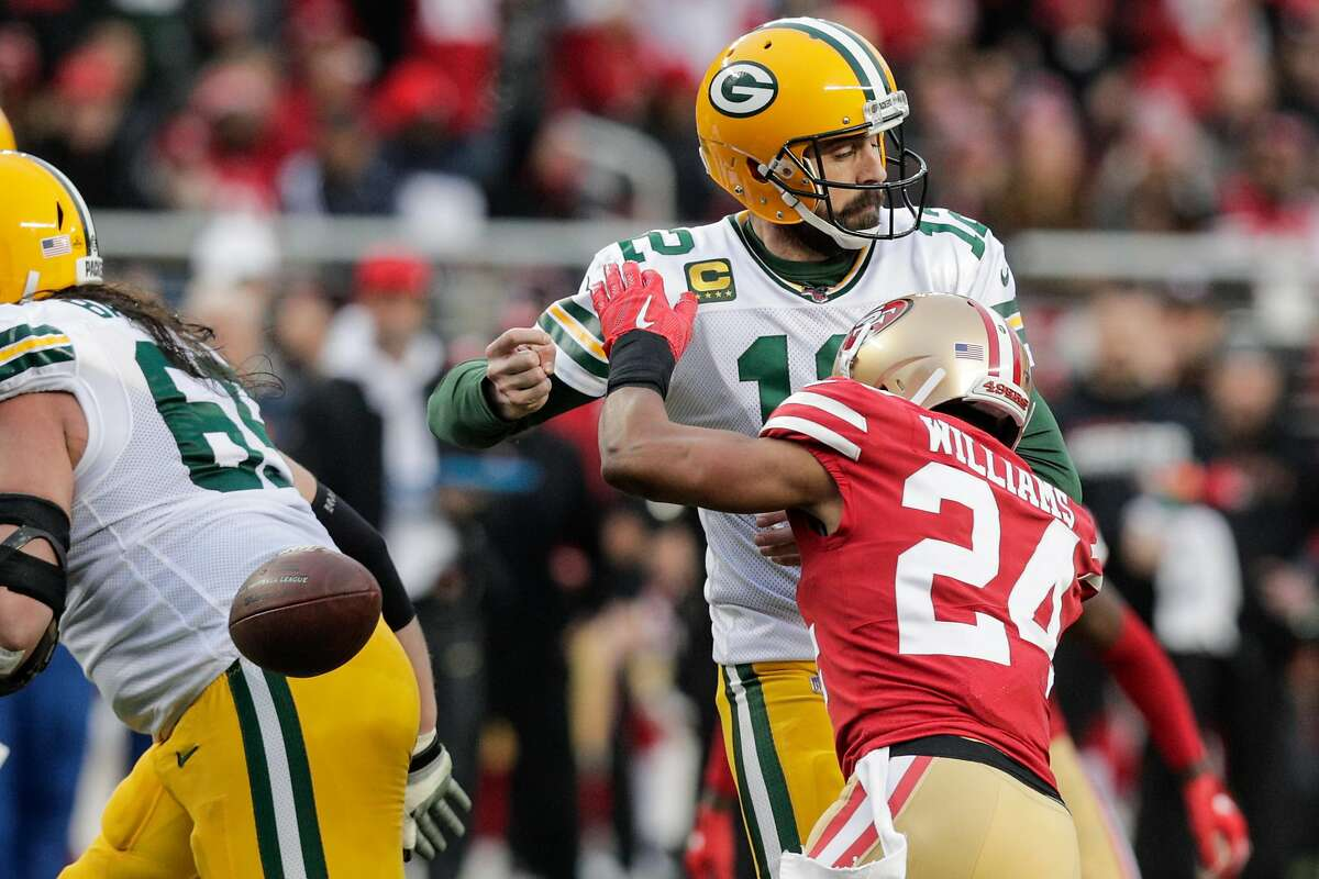 San Francisco 49ers' K'Waun Williams, one of the NFL's best slot corners, will earn a $2.24 million base salary in 2021, which is just $90,000 more than he pocketed in 2020.