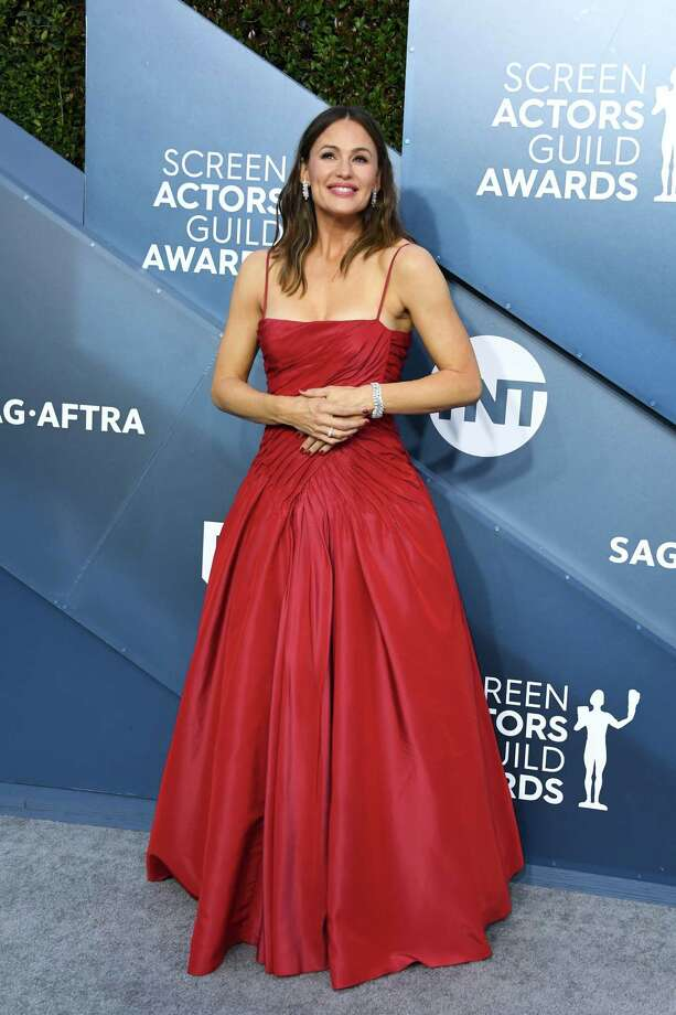 Jennifer Garner is a Texas native with her very own star on the Hollywood Walk of Fame. >>>See other Texans on the showbiz landmark. Photo: Jon Kopaloff, Getty Images / 2020 Getty Images