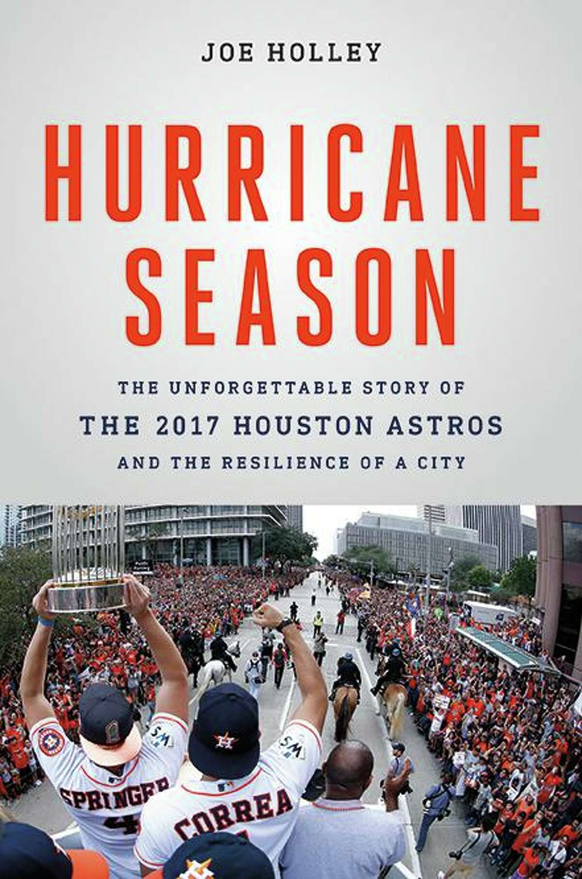 Hurricane Season by Joe Holley