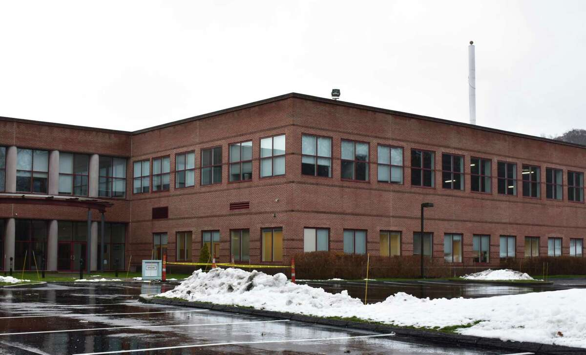 ASML's lease of more than 98,000 square feet in 50 Danbury Road was one of the largest commercial real estate transactions in the last quarter of 2019 in Fairfield County.