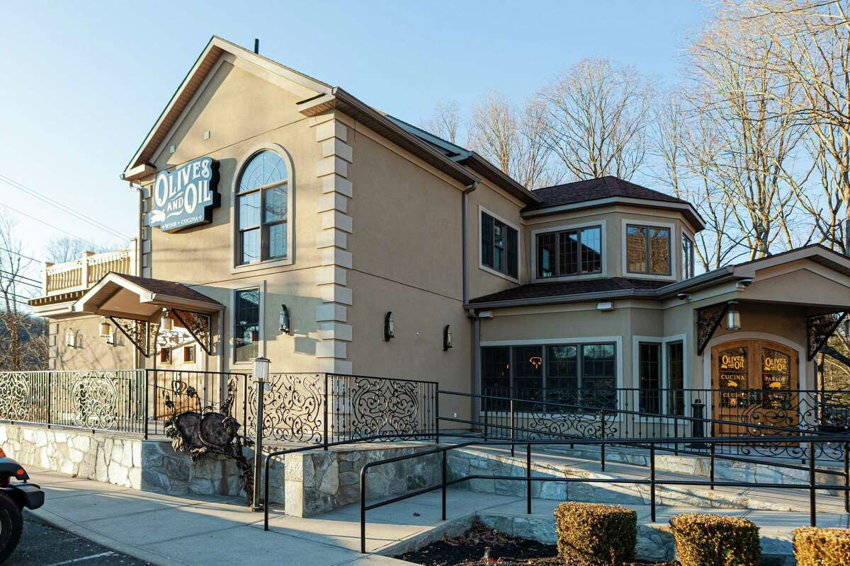 Olives & Oil, Seymour Opened January 17