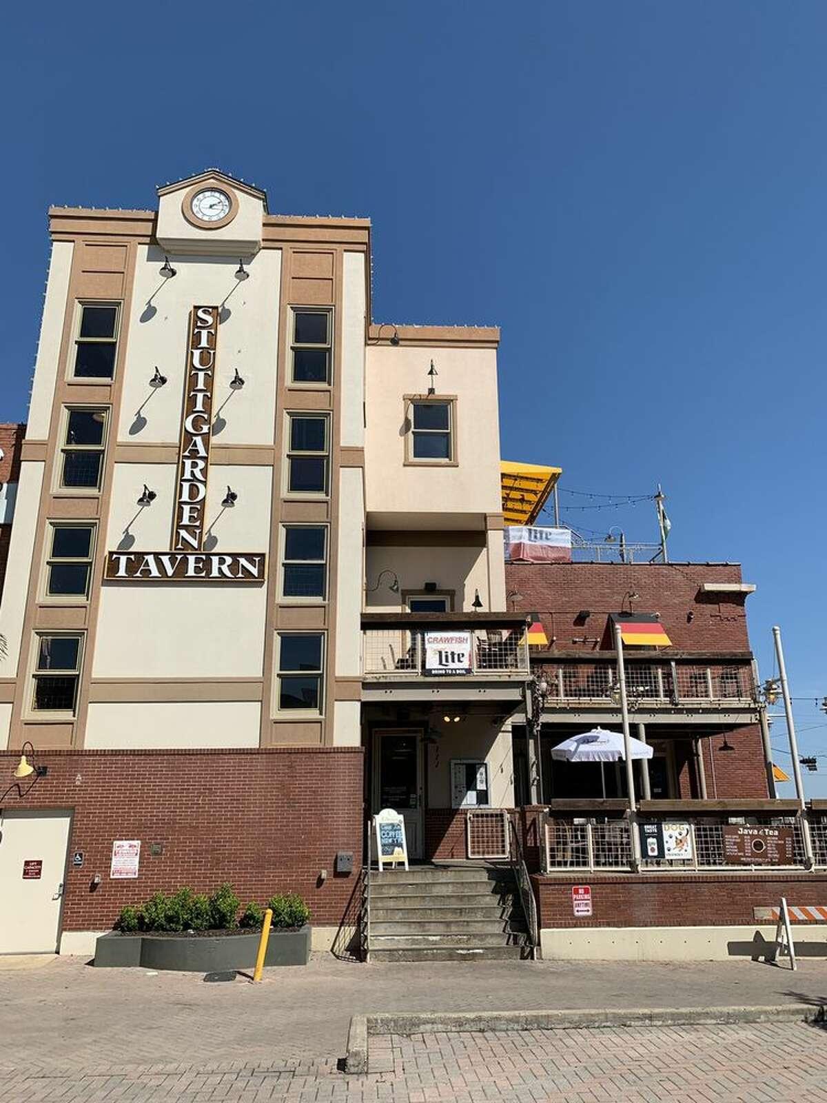 24. Stuttgarden Tavern111 Tremont Street, #200, GalvestonTotal receipts: $72,325 Photo by: Jason M/Yelp