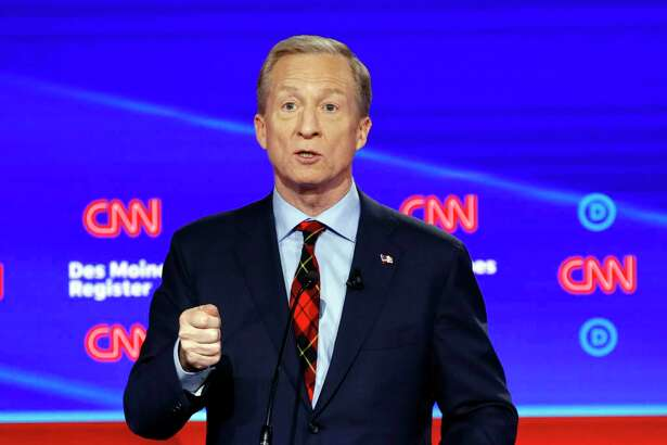 Democratic presidential hopeful Tom Steyer backs term limits, even for those in Congress. But how well do term limits work, including in Steyer's home state of California? It's no coincidence that some of the most effective lawmakers in history served for decades, accumulating expertise.