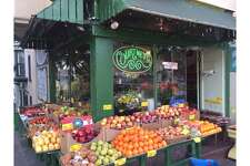 Courtney Produce located at 101 Castro Street in San Francisco has gained the legacy business title from San Francisco's Office of Small Business on Jan. 13, 2020.
